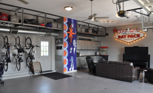 Estimate The Cost Of Converting Your Garage Into A Living Room