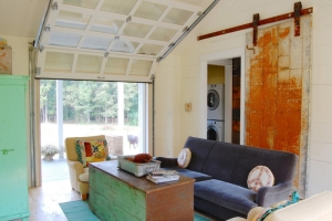 How to: Convert a Garage to a Living Space - Madison WI Garage Doors