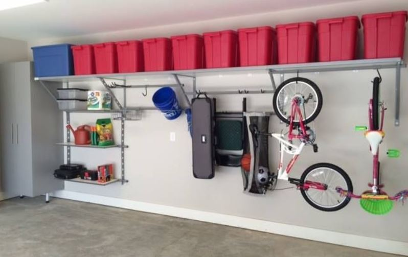 best garage storage ideas & Blog - Madison WI Garage Doors